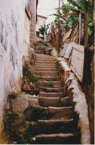 OldStaircase-nearCampo-1999